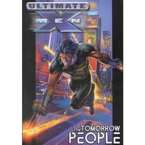 Ultimate X-Men (1) (Paperback)
