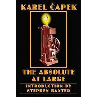 The Absolute at Large (Paperback)