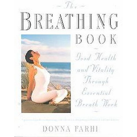 The Breathing Book (Paperback)