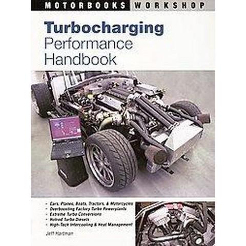 Turbocharging Performance Handbook (Paperback)
