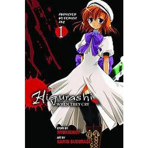 Higurashi When They Cry 1 (Paperback)