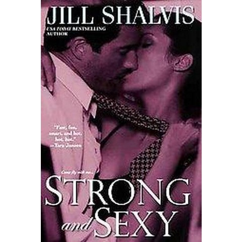 Strong and Sexy (Paperback)