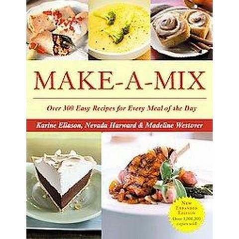 Make-a-mix (Paperback)