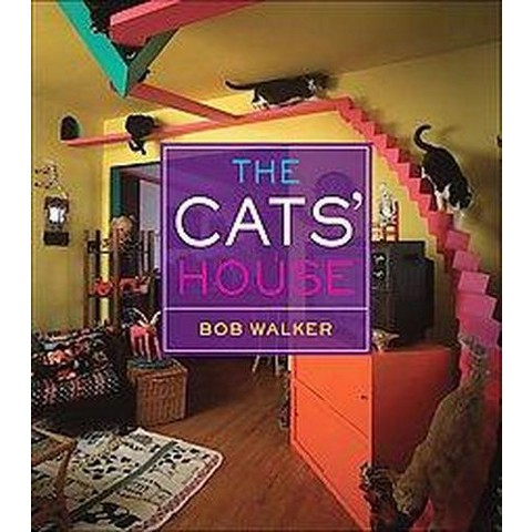 The Cats' House (Paperback)