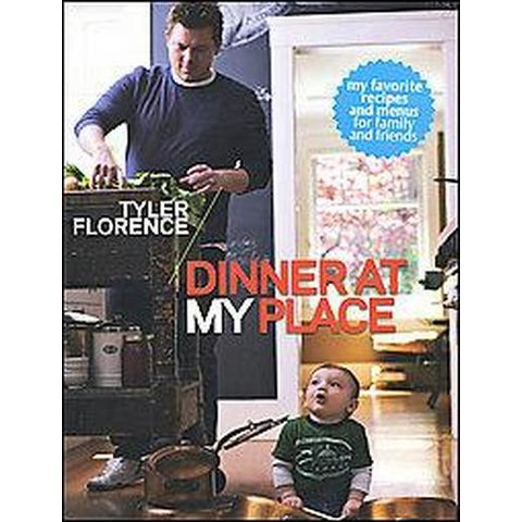 Dinner at My Place (Original) (Paperback)