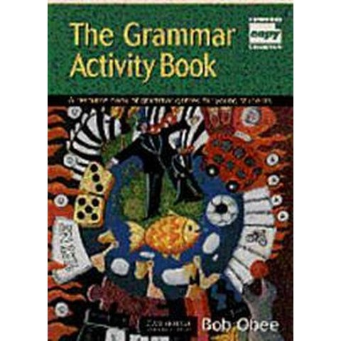 The Grammar Activity Book (Student) (Paperback)