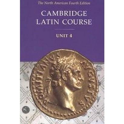 Cambridge Latin Course (Paperback)