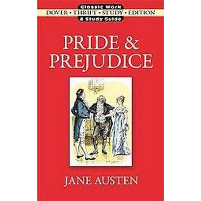 Pride and Prejudice (Reprint) (Paperback)