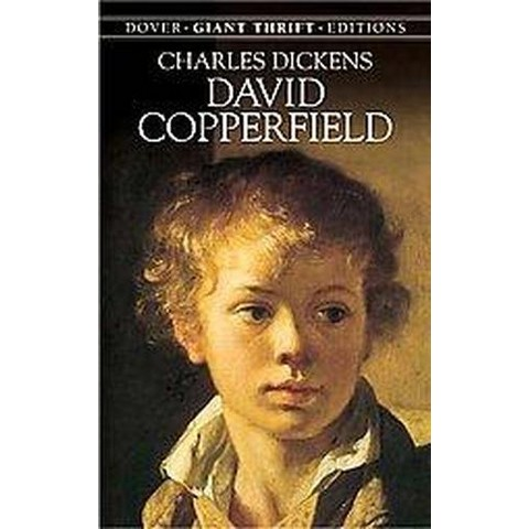 David Copperfield (Paperback)