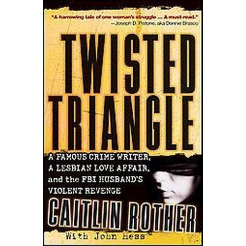 Twisted Triangle (Paperback)