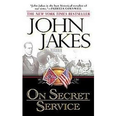 On Secret Service (Paperback)
