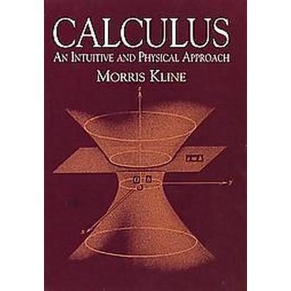 Calculus (Paperback)