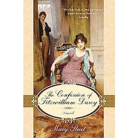 The Confession of Fitzwilliam Darcy (Paperback)