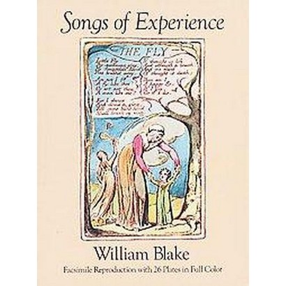 The Songs Of Experience (Reprint) (Paperback)