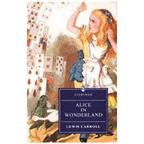 Alice's Adventures in Wonderland (Reprint) (Paperback)