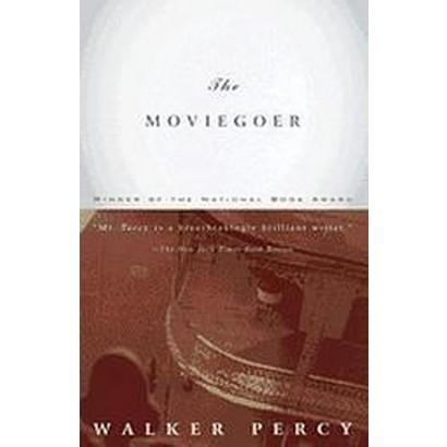 The Moviegoer (Paperback)