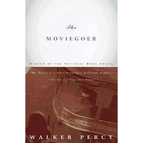 The Moviegoer (Paperback)