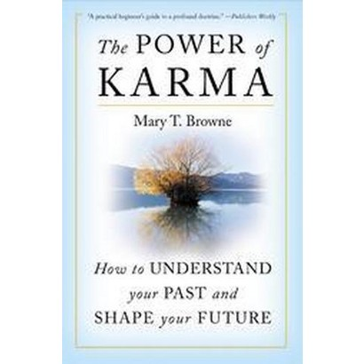 The Power of Karma (Reprint) (Paperback)