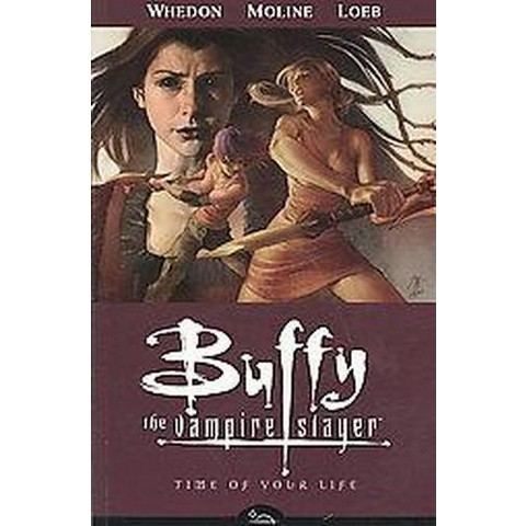Buffy the Vampire Slayer Season 8 4 (Paperback)