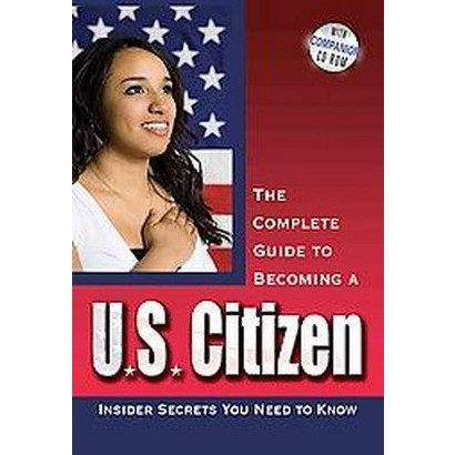Your U.S. Citizenship Guide (Mixed media product)