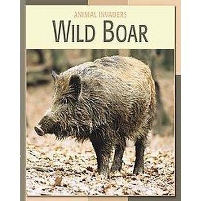 Wild Boar (Hardcover)