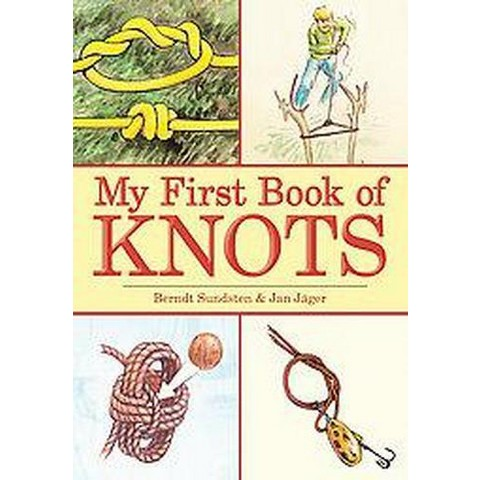 My First Book of Knots (Hardcover)