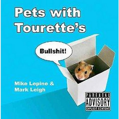 Pets with Tourette's (Hardcover)