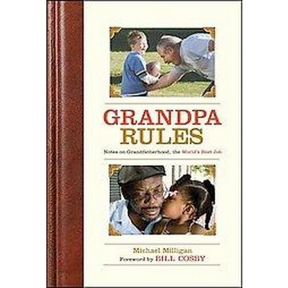 Grandpa Rules (Hardcover)