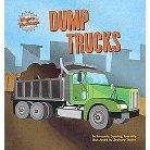 Dump Trucks ( Mighty Machines) (Hardcover)