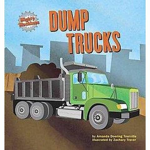 Dump Trucks (Hardcover)
