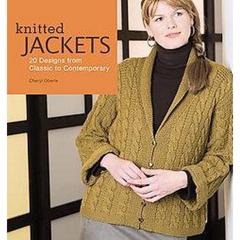 Knitted Jackets (Paperback)