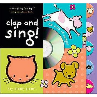 Amazing Baby Clap and Sing!