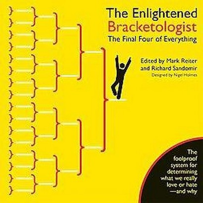 The Enlightened Bracketologist (Hardcover)