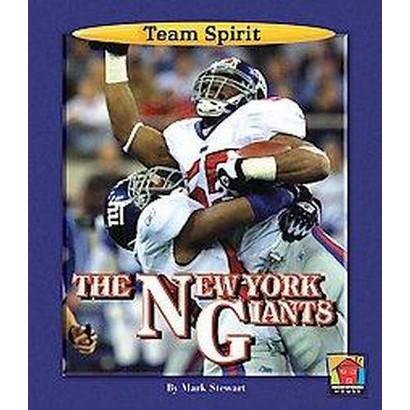 The New York Giants (Hardcover)