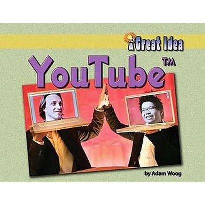 YouTube (Hardcover)