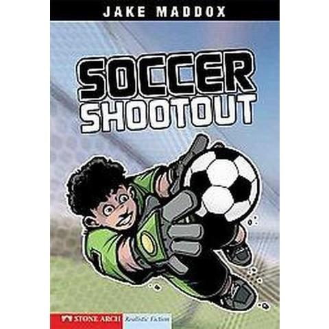 Soccer Shootout (Hardcover)