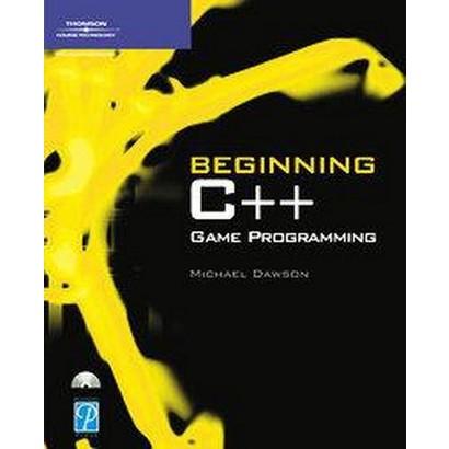 Beginning C++ Game Programming (Mixed media product)
