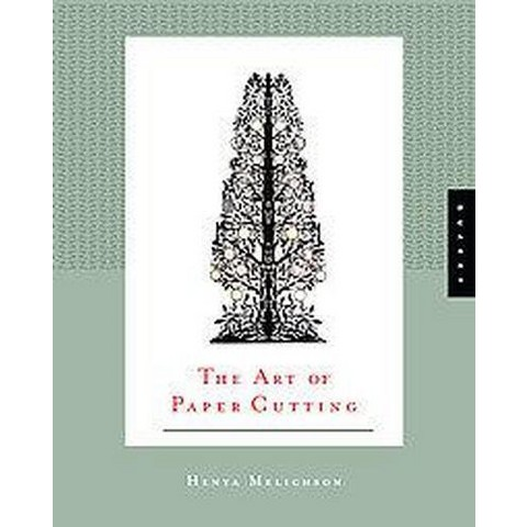 The Art of Paper Cutting (Paperback)