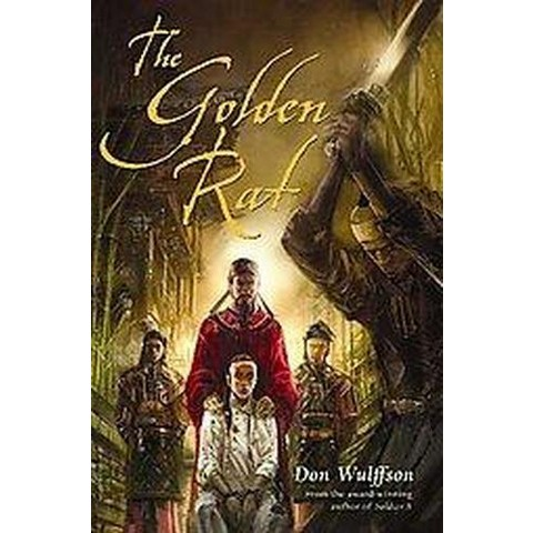 The Golden Rat (Hardcover)