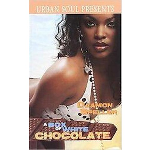 A Box of White Chocolate (Paperback)