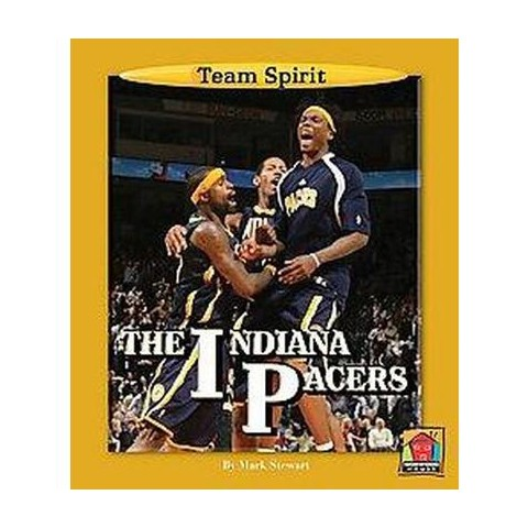 The Indiana Pacers (Hardcover)