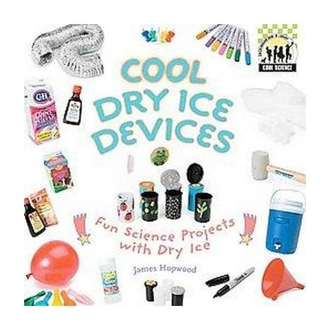 Cool Dry Ice Devices (Hardcover)