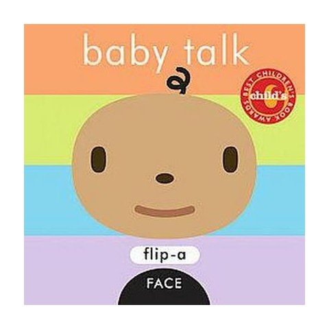Baby Talk (Board)