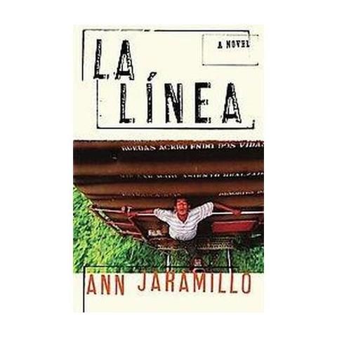 La Linea (Hardcover)