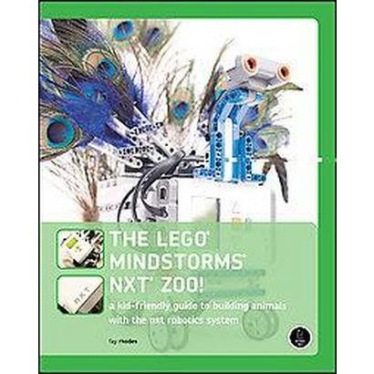 The Lego Mindstorms NXT Zoo! (Paperback)