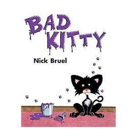 Bad Kitty (Hardcover)