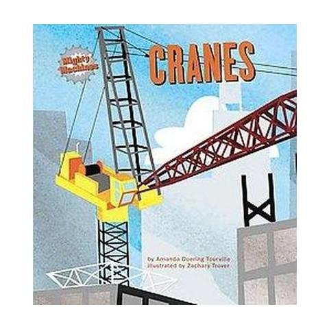 Cranes (Hardcover)