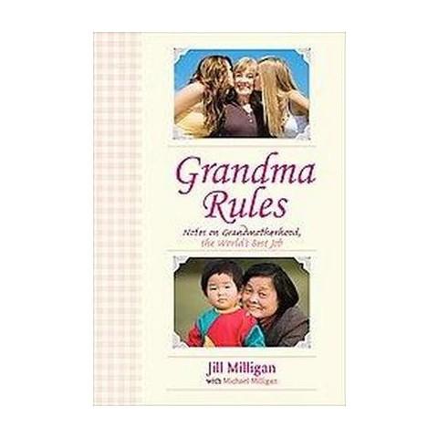 Grandma Rules (Hardcover)