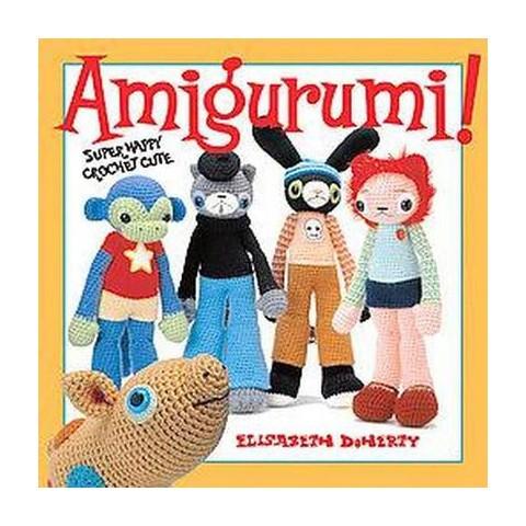Amigurumi! (Paperback)
