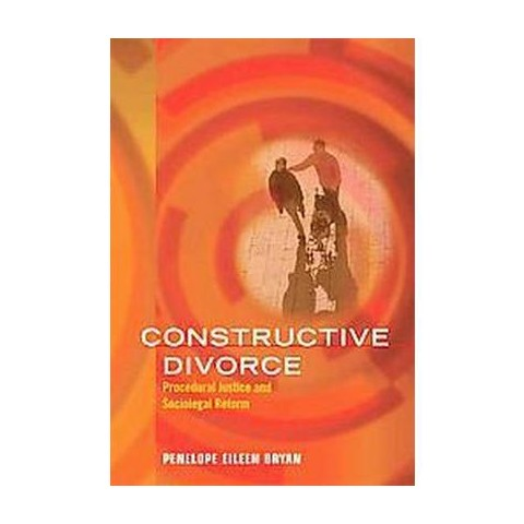 Constructive Divorce (Hardcover)